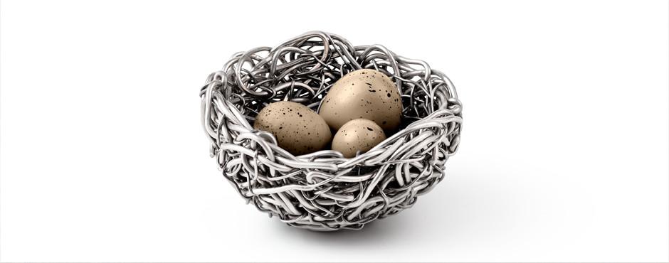 WV_Nest Egg White