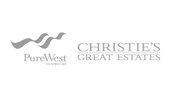 O'Berry Collaborative created the PureWest brand, including brand identity and marketing strategy.